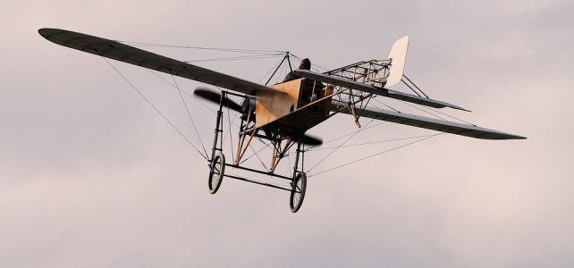 History of Aviation in the US