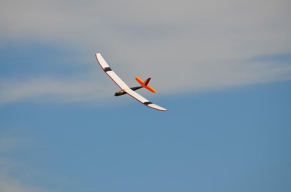 Free-flying models